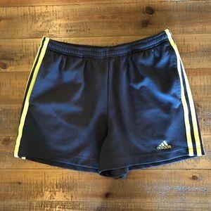 Adidas Athletic Shorts, Small
